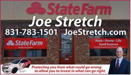 Joe Stretch, State Farm Insurance