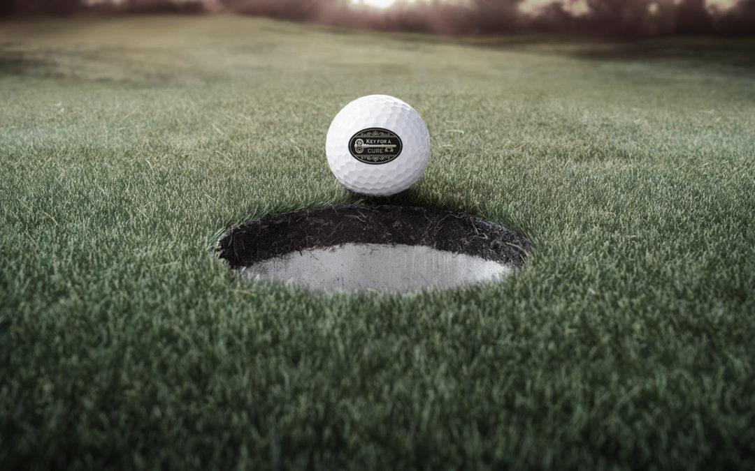 Inaugural St. Jude Golf Tournament