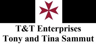 T&T Enterprises, Tony and Tina Sammut